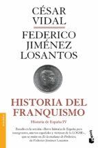 historia del franquismo cesar vidal federico jimenez losantos 9788408119166