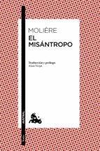 el misántropo (ebook)-9788408174066