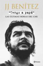 tengo a papá (ebook)-j.j. benitez-9788408177166