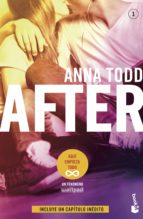 after (serie after 1) anna todd 9788408187066