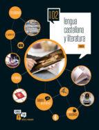 lengua castellana y literatura 2º bachillerato pack (teoria y practica)-9788414003466