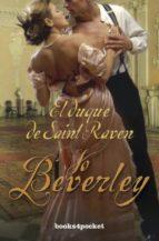 el duque de saint raven jo beverley 9788415139966