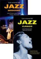 guia universal del jazz (2 volumenes) 9788415256366