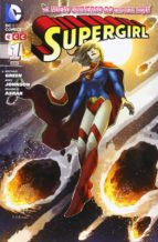 supergirl núm. 01-michael green-mike johnson-9788415628866