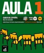 aula 1 nueva edicion libro del alumno 9788415640066
