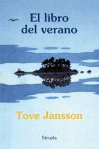el libro del verano tove jansson 9788416208166