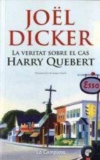la veritat sobre el cas harry quebert (butxaca)-joël dicker-9788416457366