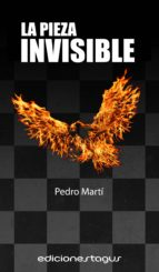 la pieza invisible (ebook) pedro marti 9788416508266
