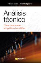 análisis técnico (ebook)-oscar elvira benito-jordi falgueras albaiges-9788416583966