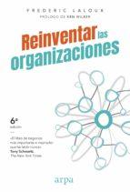reinventar las organizaciones (ebook)-frederic laloux-9788416601066