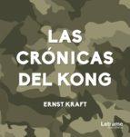 las crónicas del kong (ebook)-ernst kraft-9788416916566