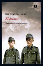 el desertor siegfried lenz 9788417115166