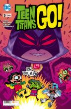teen titans go! núm. 05-amy wolfram-9788417176266