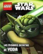 lego star wars: las misiones secretas de yoda 9788417401566