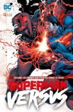superman versus alan moore dan jurgens 9788417441166
