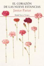 el corazón de las nueve estancias (ebook)-janice pariat-9788417454166