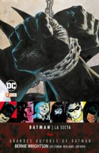 gab: batman la secta (2ª ed.)-9788417509866