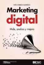 marketing digital (ebook)-inés cibrián barredo-9788417513566