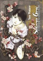 sakura gari: en busca de los cerezos en flor nº 01 (de 3) yuu watase 9788417787066