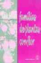 guia de las familias de plantas con flor wendy b. zomlefer 9788420010366