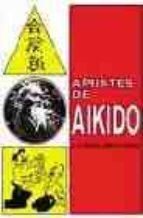 apuntes de aikido jose santos nalda albiac 9788420301266