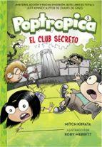 el club secreto (poptropica 3)-jack chabert-9788420485966