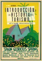 introducción a la historia del turismo jose m. faraldo carolina rodriguez lopez 9788420678566