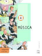 El libro de Musica mosaico (4º educacion primaria) autor VV.AA. PDF!