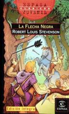 la flecha negra-robert louis stevenson-9788423970766