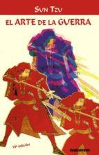 el arte de la guerra (17ª ed.)-sun tzu-9788424501266