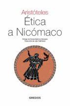 etica a nicomaco 9788424926366
