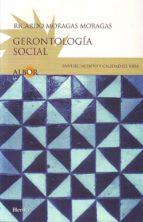 gerontologia social-ricardo moragas moragas-9788425417566