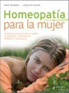 homeopatia para la mujer-angeline bauer-rene prümmel-9788425520266