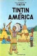 tintin en america (13ª ed.)-9788426108166