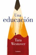 una educación tara westover 9788426405166