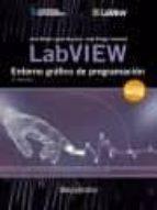labview. entorno grafico de programacion (3ª ed.)-jose rafael lajara vizcaino-9788426724366