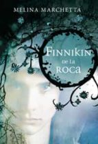 finnikin de la roca-melina marchetta-9788427201866