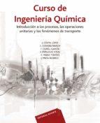curso de ingenieria quimica j. costa 9788429171266