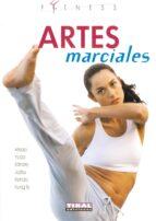 artes marciales 9788430560066