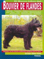 el nuevo libro del bouvier de flandes salvador gomez toldra 9788430587766