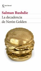 la decadencia de nerón golden (ebook)-salman rushdie-9788432233166