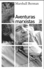 aventuras marxistas-marshall berman-9788432317866