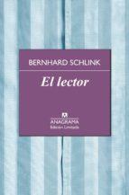 el lector (ed. limitada navidad 2013) bernhard schlink 9788433961266