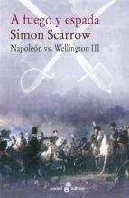 a fuego y espada (iii) (ebook) simon scarrow 9788435046466