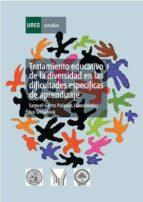 tratamiento educativo de la diversidad en las dificultades específicas de aprendizaje (ebook)-samuel gento palacios-iva strnadova-9788436259766
