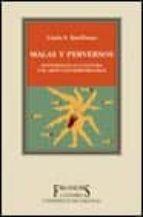 malas y perversos: fantasias en la cultura y el arte contemporane os-linda s. kauffman-9788437618166