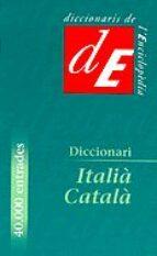 diccionari italia catala rossend arques 9788441208766