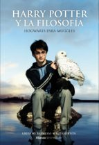 HARRY POTTER Y LA FILOSOFIA