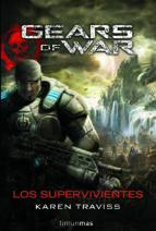gears of war: los supervivientes (gears of war nº 1) karen travis 9788448044466