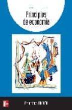 principios de economia (3ª ed.)-francisco mochon morcillo-9788448146566
